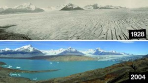 Salvemos a los Glaciares