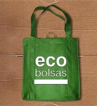 b6f414e60 Bolsas Ecológicas | Ecología, Agua y Ambiente